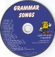Grammar Songs CD only