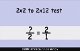 Times Tables Practice 2s to 4s with Fractions