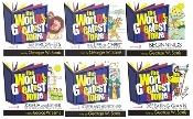 World's Greatest Stories Package Deal - 6 CDs ($35.00)