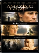 Amazing Grace - The Story of William Wilberforce (DVD)