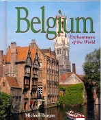 Belgium - Enchantment of the World by Michael Burgan