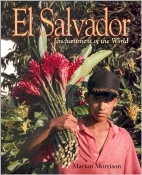 El Salvador - Enchantment of the World (hardbound used)