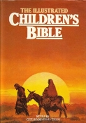 The Illustrated Children's Bible by Geoffrey Marshall Taylor