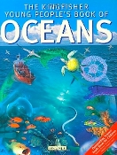 The Kingfisher Young People's Book of Oceans (used paperback)