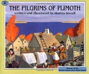 The Pilgrims of Plimoth by Marcia Sewall (new paperback)