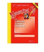 Measuring Up to the California Content Standards  - Level C