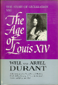 The Story of Civilization - Vol. 8 by Will and Ariel Durant