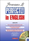 Pronounce It Perfectly in English (2nd Edition) New