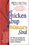 Chicken Soup for the Woman's Soul (used paperback)