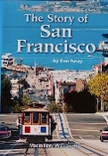 San Francisco by Dan Furey (new paperback) 24 pages