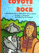 Coyote and the Rock (play) by Nomi Waldman (Grade 5) new
