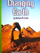 Changing Earth by Barbara Linde (Grade 4) Paperback
