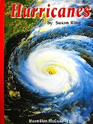 Hurricanes by Susan Ring (Grade 4) new paperback