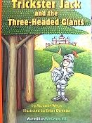 Trickster Jack and the 3-Headed Giants (Grade 5) new