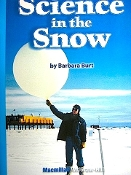 Science in the Snow by Barbara Burt (Grade 5) New