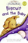 Biscuit and the Baby - My First I Can Read Book (new paperback)
