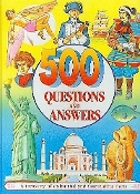 500 Questions and Answers by Anne and Ken McKie (new hardbound)