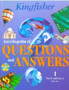Kingfisher Encyclopedia of Questions and Answers (like new)
