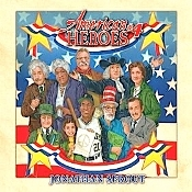 American Heroes #4 CD - Jonathan Sprout