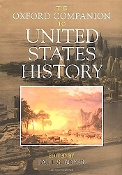 The Oxford Companion to United States History (new hardbound)