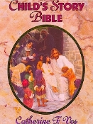 The Child's Story Bible by Catherine Vos (used hardbound)