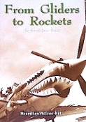 From Gliders to Rockets by Sarah Jane Brian (new paperback)