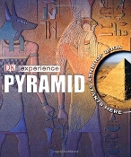 Pyramid - DK Experience by Peter Chrisp (includes poster)