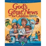 God's Great News for Children by Osborne & Wooding