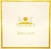 Bible Search Thee Game (new) (Board Game)