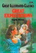 Great Expectations by Charles Dickens (used hardbound)