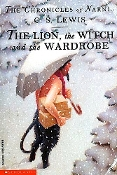 The Lion, the Witch and the Wardrobe by C.S. Lewis (new)2