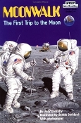 Moonwalk - The First Trip to the Moon (Step 4)