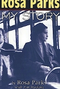 Rosa Parks:My Story by Rosa Parks and Jim Haskins