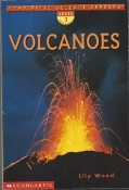 Volcanoes by Lily Wood (new paperback)