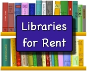 Libraries for Rent