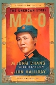 Mao - The Unknown Story by Jung Chang (hardcover like new)