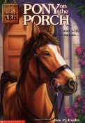 Pony on the Porch by Ben Baglio (used paperback)