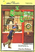 A Christmas Carol (Apple Classics) by Charles Dickens (like new)