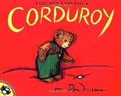 Corduroy (Spanish Edition) by Don Freeman (used paperback)