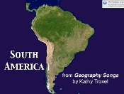 South America Sing-Along m4v Movie Download