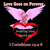 Love Goes on Forever mp3(Based on 1 Corinthians 4-8)
