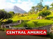 Central America Song Performance Track mp4 Video