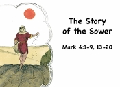 The Parable of the Sower Video Bible Story mp4