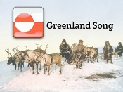 "Greenland Sing-Along Video mp4 from ""Geography Songs"""