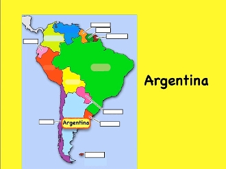 South America Sing-Along mp4 Movie Download