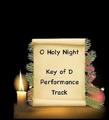 O Holy Night Performance mp4 Video