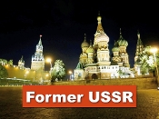 Former USSR mp4 Sing-Along Video and Test by Kathy Troxel