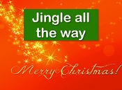 Jingle Bells Karaoke mp4 Video
