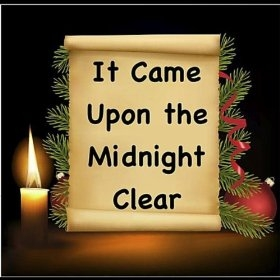 It Came Upon the Midnight Clear mp3