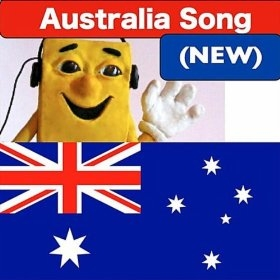"Australia Song (New) mp3 from ""Geography Songs"" by Kathy Troxel"